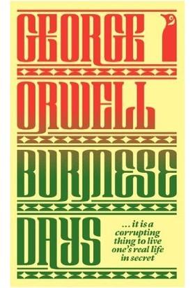 Burmese Days - George Orwell