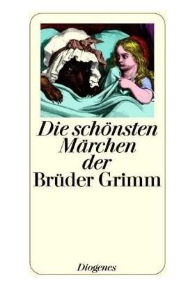 Die Schönsten Marchen Der Brüder Grimm - Grimms