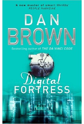 Digital Fortress - Dan Brown