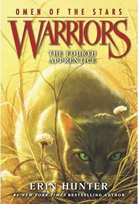 Warriors: Omen Of The Stars 1: The Fourth Apprentice - Erin Hunter