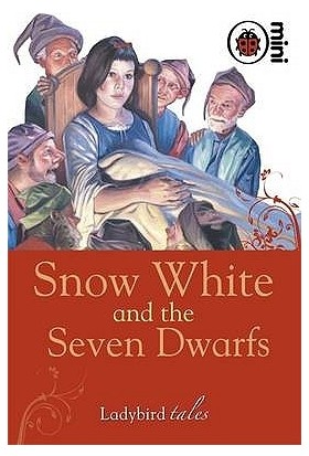 Snow White And The Seven Dwarfs - Tales