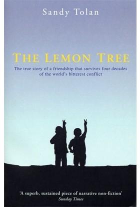 The Lemon Tree - Sandy Tolan