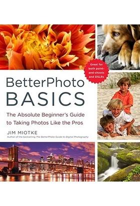 Better Photo Basics - Jim Miotke