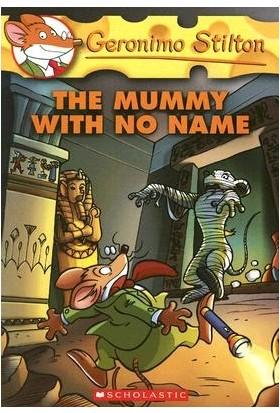 The Mummy With No Name (Geronimo Stilton 26) - Geronimo Stilton