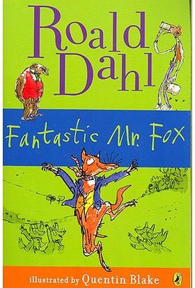 Fantastic Mr. Fox - Roald Dahl