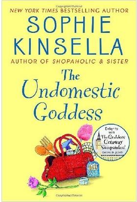 Undomestic Goddess - Sophie Kinsella