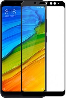 Engo Xiaomi Redmi Note 5 Ekran Koruyucu 5d Cam Yeni Nesil Tam Kaplama Temperli Cam
