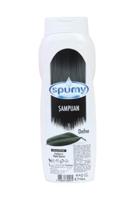 Spumy Organi̇k Defne Şampuani 600 ml