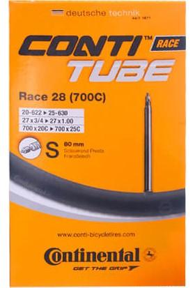 Continental Race 700X20C / 700X25C S80Mm İÇ Lastik Presta