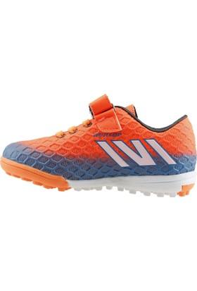 a8fb80dbaf275 ... Dunlop 111112Hp Halı Saha Erkek Çocuk Futbol Ayakkabısı Turuncu ...