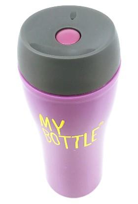 Ubihome My Bottle Bardak Lila