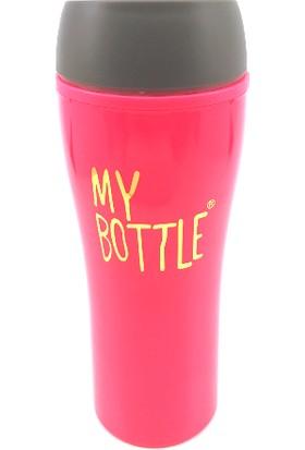 Ubihome My Bottle Bardak Pembe