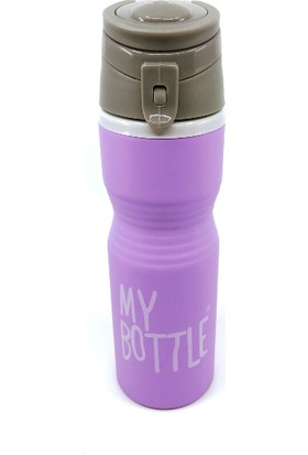 Ubihome My Bottle Su Matarası Lila
