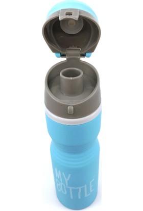 Ubihome My Bottle Su Matarası Mavi