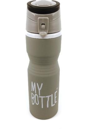 Ubihome My Bottle Su Matarası Gri