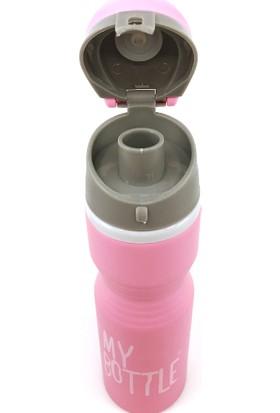 Ubihome My Bottle Su Matarası Pembe