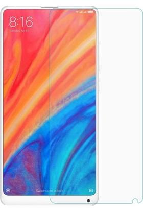 Casestore Xiaomi Mi Mix 2S Nano Ekran Koruyucu Cam Şeffaf