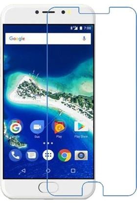 Casestore General Mobile GM 6 Nano Ekran Koruyucu Cam Şeffaf