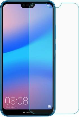 Casestore Huawei P20 Lite Nano Ekran Koruyucu Cam Şeffaf