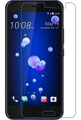 Casestore HTC U11 Lite Nano Ekran Koruyucu Cam Şeffaf