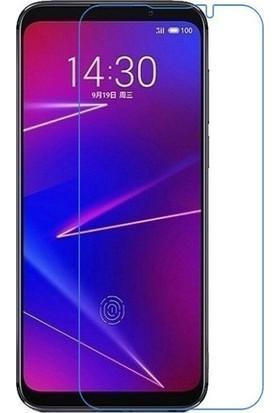 Casestore Meizu 16X Nano Ekran Koruyucu Cam Şeffaf