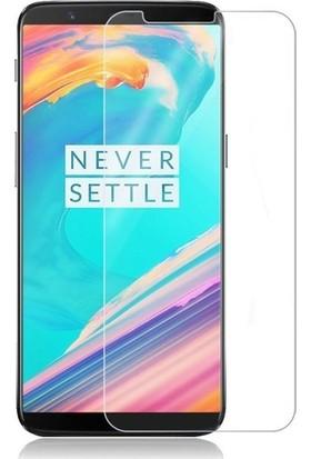 Casestore OnePlus 5T Nano Ekran Koruyucu Cam Şeffaf