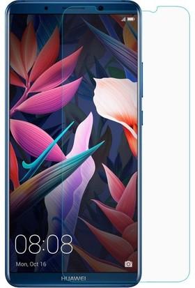 Casestore Huawei Mate 10 Pro Nano Glass Ekran Koruyucu Film + Şeffaf Silikon Kılıf