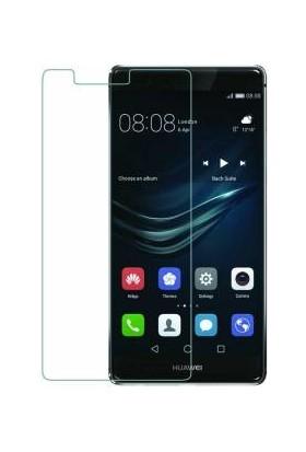 Casestore Huawei P10 Nano Ekran Koruyucu Cam Şeffaf + Şeffaf Silikon Kılıf