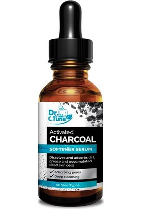 Farmasi Dr.C.Tuna Aktif Karbon Maske Öncesi Serum 30 ml