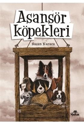 Asansör Köpekleri - Hasan Karaca
