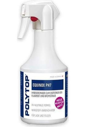 Polytop Equinox Ph7 Demir Tozu Temizleyici 500ML