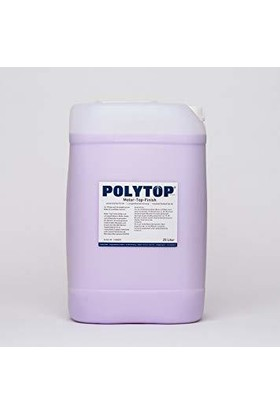 Polytop Engine Top Finish Motor Koruma 10LT