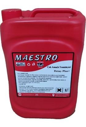 Maestro Genel Amaçlı Temizleyici Apc 5lt