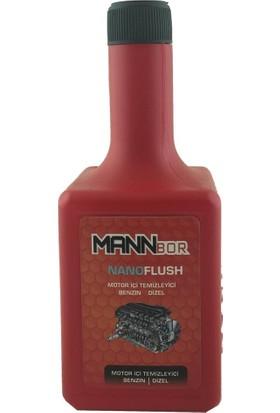 Mannbor Motor Içi Temizleyici 250 ml