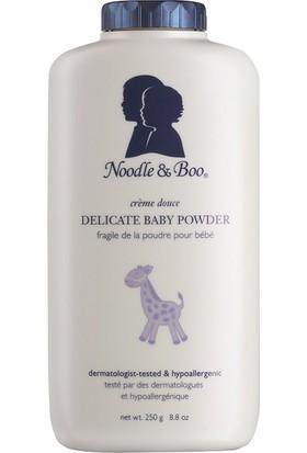 Noodle & Boo - Delicate Baby Powder - Bebek Pudrası 250 gr.