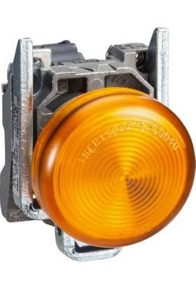 Schneider Electric Sinyal Lambası Sarı 230V Ac Ledli