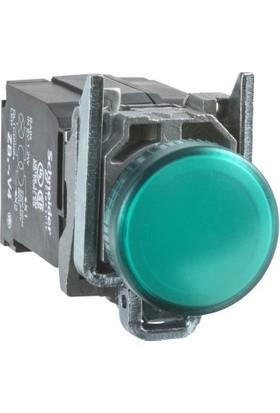 Schneider Electric Sinyal Lambası Yeşil 230V Ac Ledli