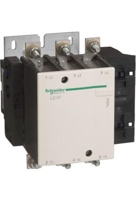 Schneider Electric 75Kw 150A Kontaktör 220V Ac Kumanda