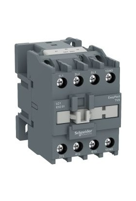 Schneider Electric 18.5Kw 38A 1Na Kontaktör 220V Ac Kumanda