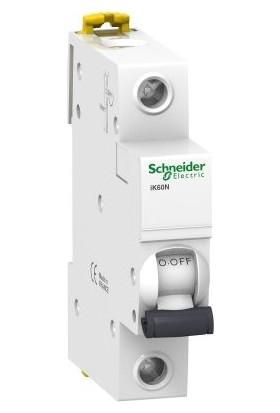 Schneider Electric 1X6A 6Ka B Tipi İk60N Otomat