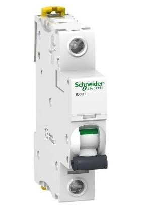 Schneider Electric 1X50A 10Ka C Tipi İc60H Otomat