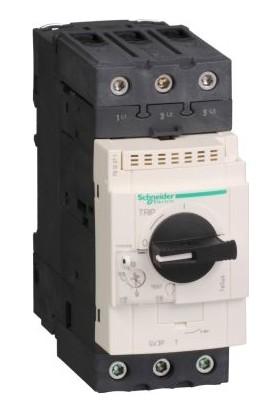 Schneider Electric 30-40 Amp 18,5Kw 380/400V Motor Koruma Şalteri