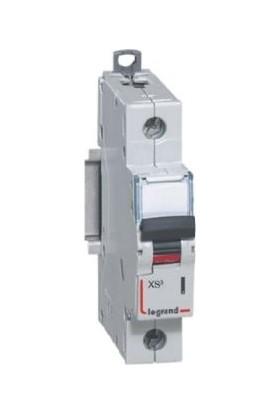 Legrand Xs3 1X20 C Tipi 4,5Ka Otomat