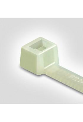 Hellermanntyton 100X2,5 Mm Kablo Bağı (1000 Adet)