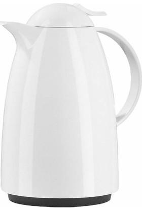 Tefal Auberge Plastik Termos Beyaz 2Litre