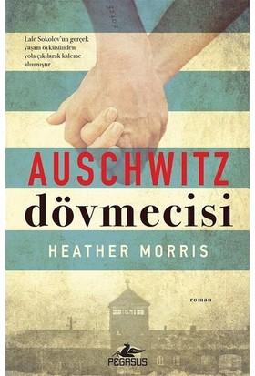 Auschwıtz Dövmecisi - Heather Morris