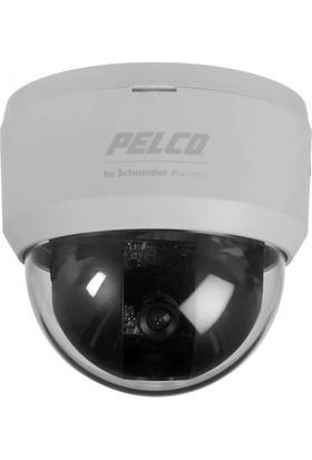 Pelco Fd2-F4-6X İç Ortam Sabit Dome Renkli Güvenlik Kamerası