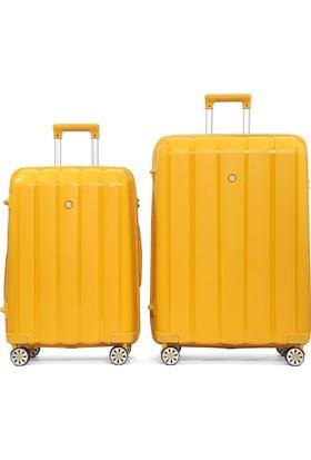 a15737f3f0753 Büyük Boy Bavullar Valizler Modelleri ve Fiyatları & Satın Al