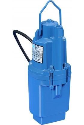 Sumak SD1 Elektromanyetik Dalgıç Pompa 20 Metre Kablolu