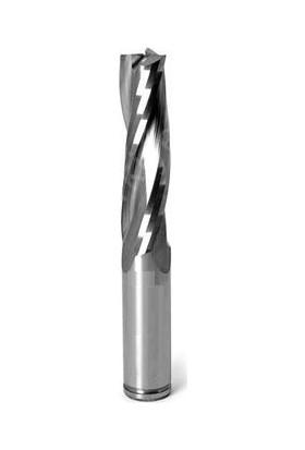 Skarp Karbür Freze Ucu Hassas Kesim 3x15x55 mm S:6 Z:2